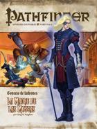 Pathfinder 1ª ed. - Concejo de ladrones 5 - La madre de las moscas