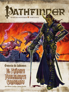 Pathfinder 1ª ed. - Concejo de ladrones 6 - El príncipe doblemente condenado