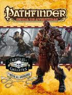Pathfinder 1ª ed. - Calaveras y grilletes 1 - El motín del Amargura