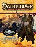 Pathfinder 1ª ed. - Calaveras y grilletes 4 - La isla de los Ojos vacíos