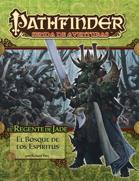 Pathfinder 1ª ed. - Regente de jade 4 - El bosque de los espíritus
