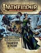 Pathfinder 1ª ed. - La estrella fragmentada 1 - Fragmentos de pecado