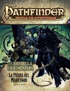 Pathfinder 1ª ed. - La estrella fragmentada 3 - La piedra del manicomio