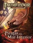 Pathfinder 1ª ed. - Piratas del Mar Interior