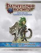 Pathfinder 1ª ed. - El eco del honor