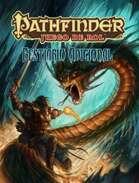 Pathfinder 1ª ed. - Bestiario adicional