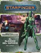 Starfinder - Contra el trono de los eones 01 - El alcance del imperio