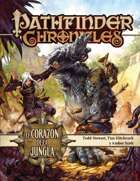 Pathfinder 1ª ed. - El corazón de la jungla