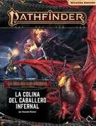 Pathfinder 2ª ed. - Era de las cenizas 1 - La colina del caballero infernal