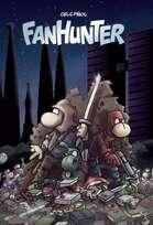 Fanhunter - Comic introductorio al universo de Fanhunter