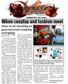 GAMERS Newspaper - Nov 2012