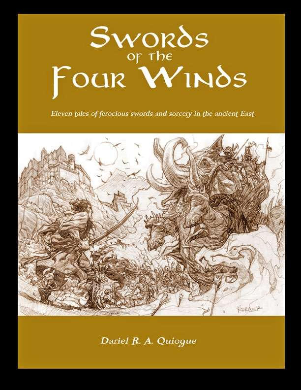 Swords of the Four Winds