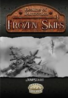 Frozen Skies Jumpstart (SWADE)