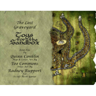 Toys for the Sandbox 29: The Lost Graveyard