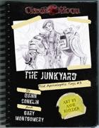 Apoc Toys: Issue 03 - The Junkyard
