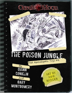 Apoc Toys: Issue 04 - The Poison Jungle