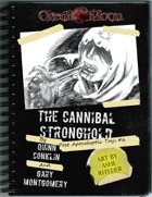 Apoc Toys: Issue 07 - The Cannibal Stronghold