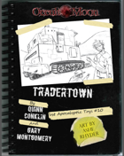 Apoc Toys: Issue 10 - Tradertown