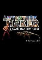 The Adventure Maker
