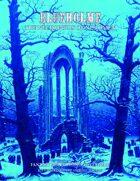 BLUEHOLME™ The Necropolis of Nuromen