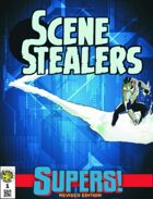 Scene Stealers 1: Black Ice