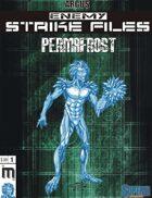Enemy Strike File: Permafrost