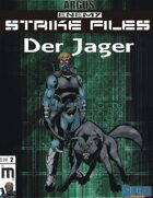 Enemy Strike File: Der Jager