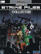 Enemy Strike Files: Collected Edition Volume 1