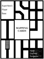 Mapping Cards - SuperHero's Player Base
