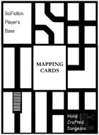 Mapping Cards - SciFi Player's Base
