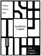 Mapping Cards - Fantasy Player's Base