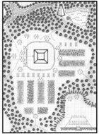 Dwarven Keep - Maps Play Aid
