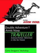 Classic Traveller CT-D01a-Annic Nova