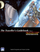 D20-00 Traveller Guidebook for Players