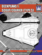 D20-S4 Scout Courier Type S