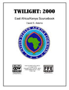 T2000 v2  East Africa Sourcebook