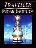 T4 Psionic Institutes