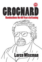 GROGNARD: Ruminations On 40 Years In Gaming