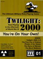 Twilight: 2000 version 1.0