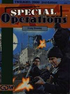 T2000 v2 Special Operations