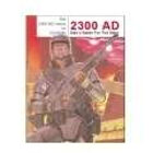 2300  AD Man's Battle for the Stars