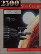 2300 AD Star Cruiser