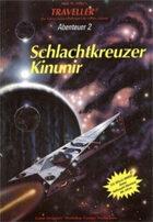 German Traveller- Schlachtkreuzer Kinunir