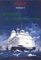 German Traveller- Nomaden des Weltenmeeres