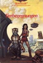German Traveller- Ergänzungsband 2 - Tierbegegnungen