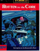 2300 AD Rotten To The Core (2300AD)