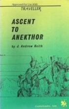 CT-G Ascent to Anekthor