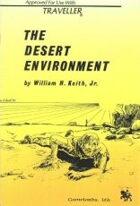CT-G The Desert Environment