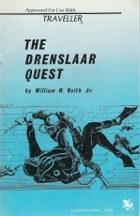 CT-G The Drenslaar Quest