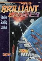 TNE-0303 Brilliant Lances